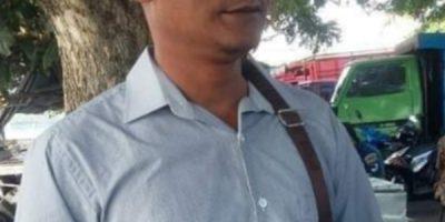 Direktur LSM Gele Gele Halteng Husen Ismail