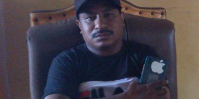 Ahmad Alkatiri Tokoh pemuda Fitu