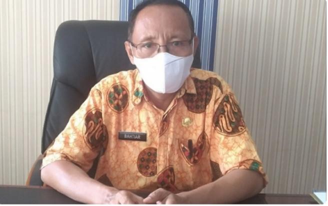 PLT Kadikbud Kota Ternate Bahtiar Teng