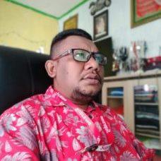 Direktur HCW Maluku Utara Rajak Idrus